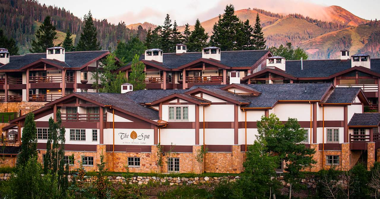 Stein eriksen lodge in park city utah lodge ranch deals for Rosewood ranch cost