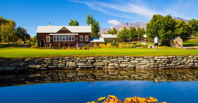 Millbrook Resort
