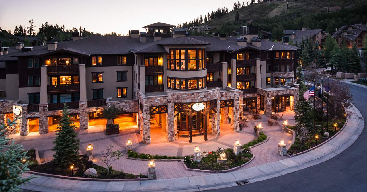 Pet Friendly Hotels Park City Utah