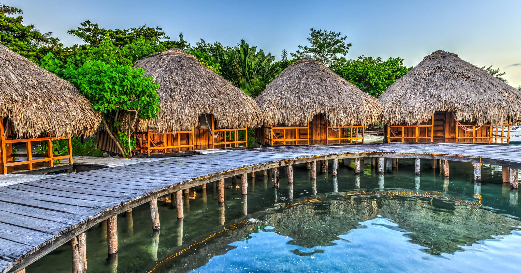 Belize Beach Hotels Resorts