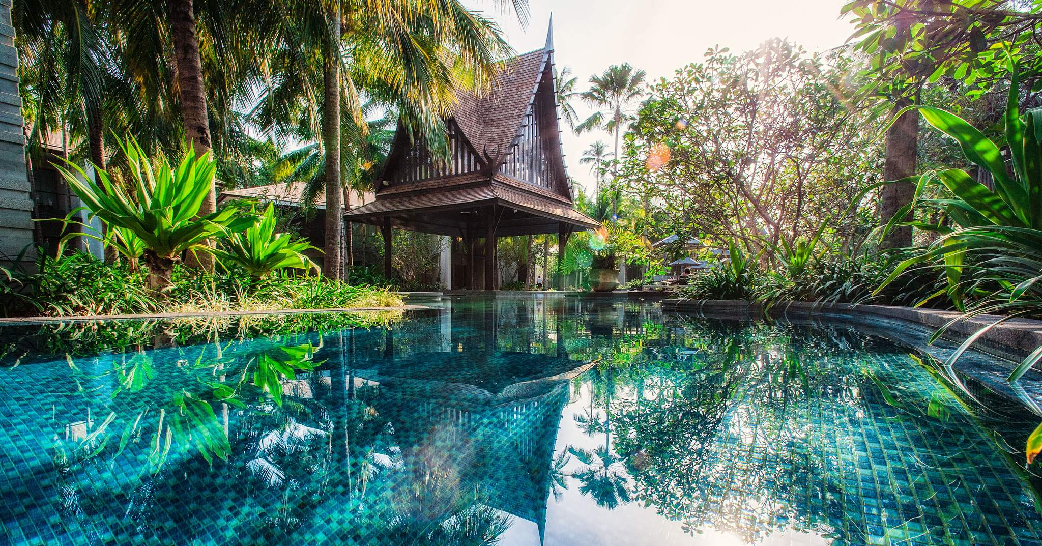 Star Hotels In Phuket