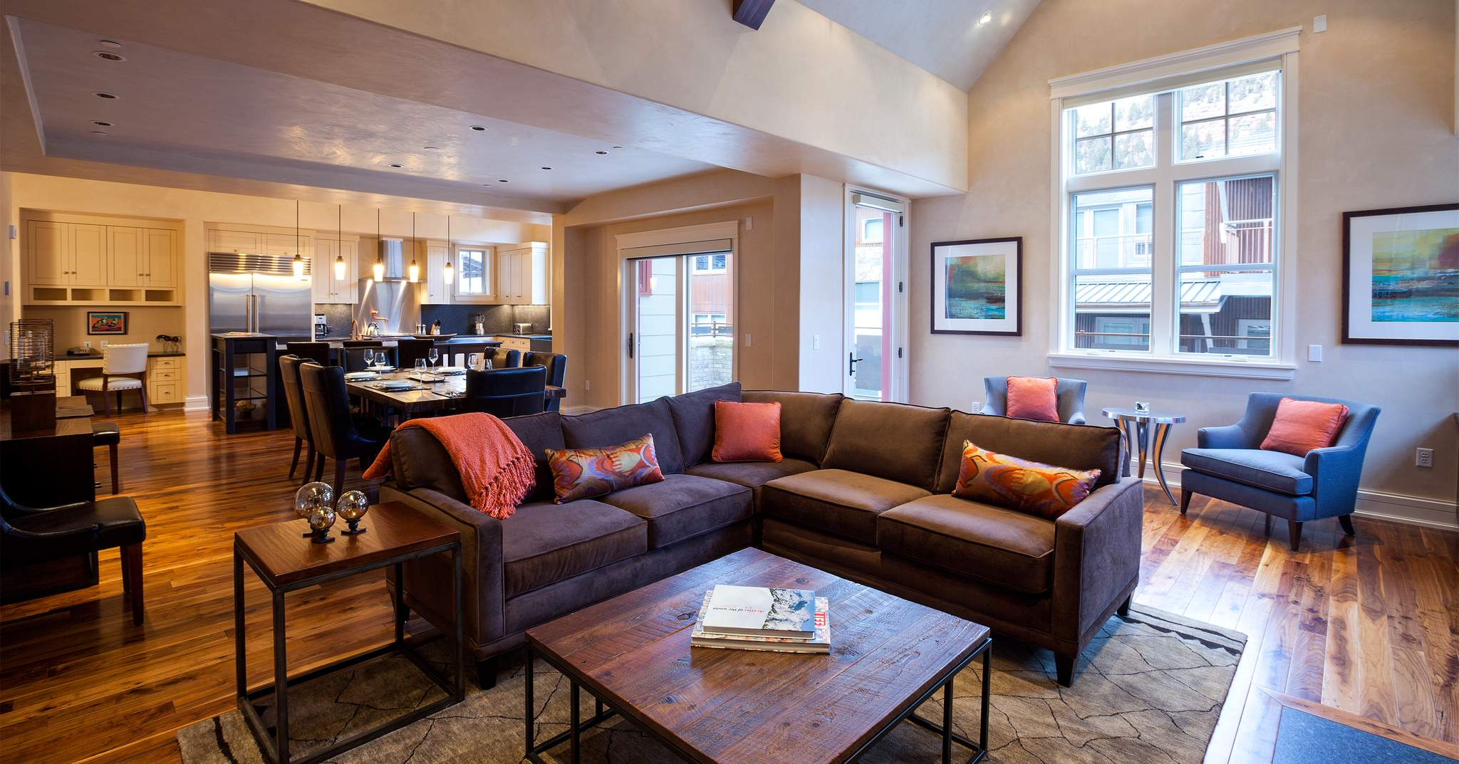 Auberge Residences at Element 52