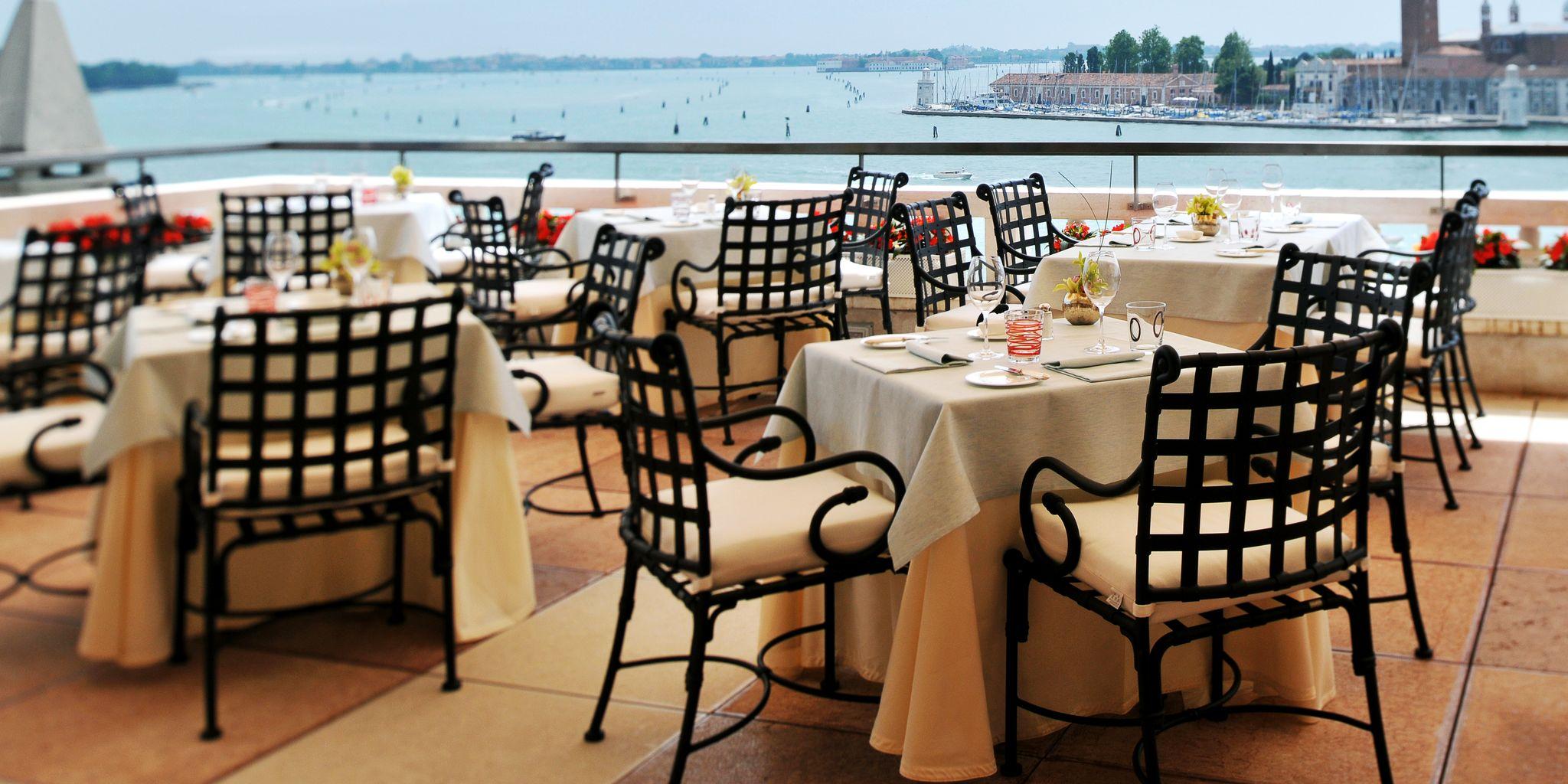 Hotel Danieli A Luxury Collection Hotel In Venice Italy