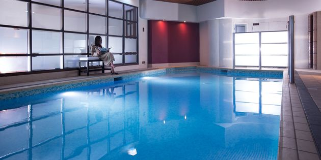 The Club Hotel & Spa Jersey