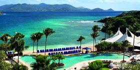 The Ritz-Carlton, St. Thomas in Saint Thomas, US Virgin Islands
