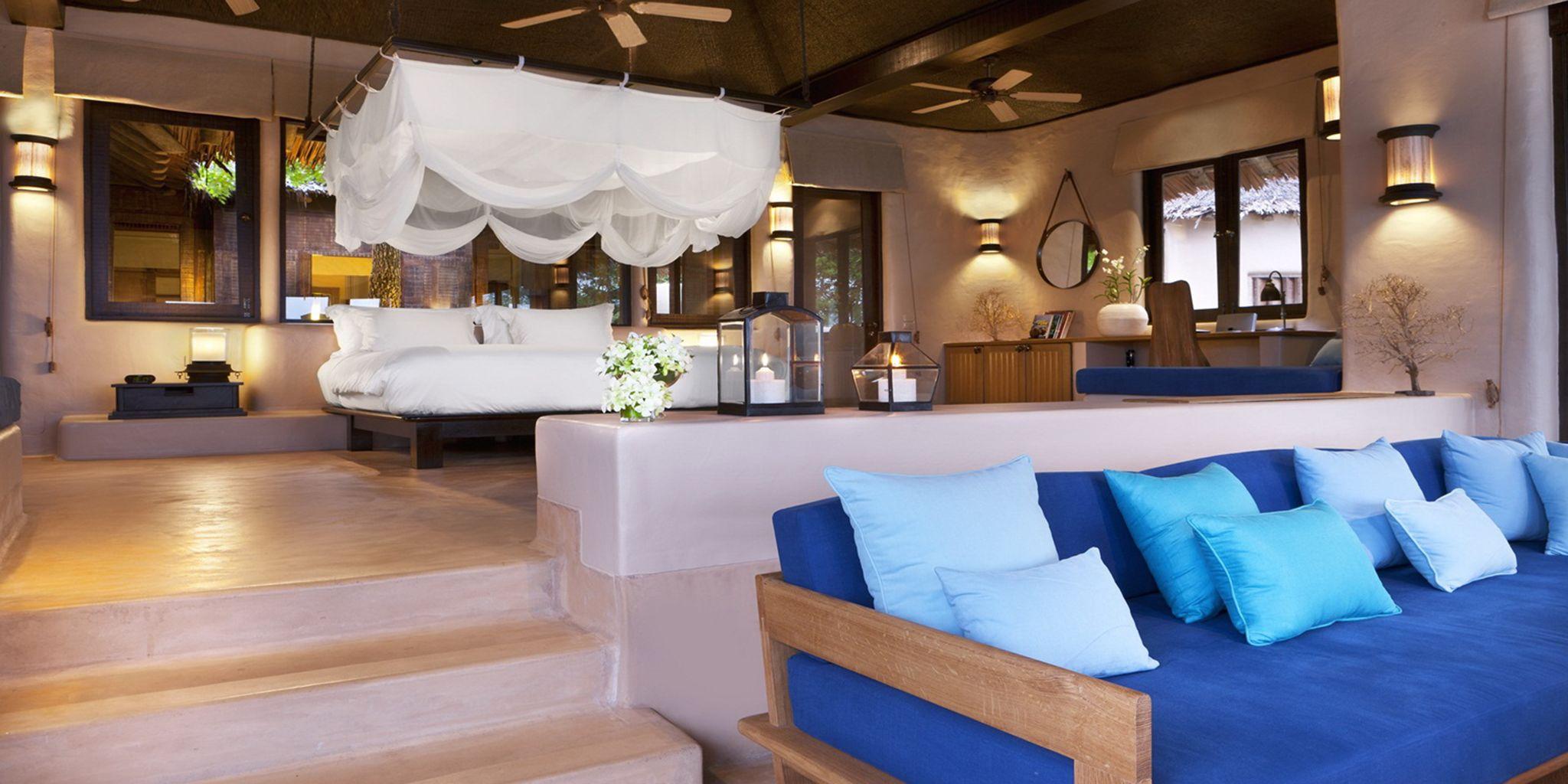 The Naka Island Resort & Spa