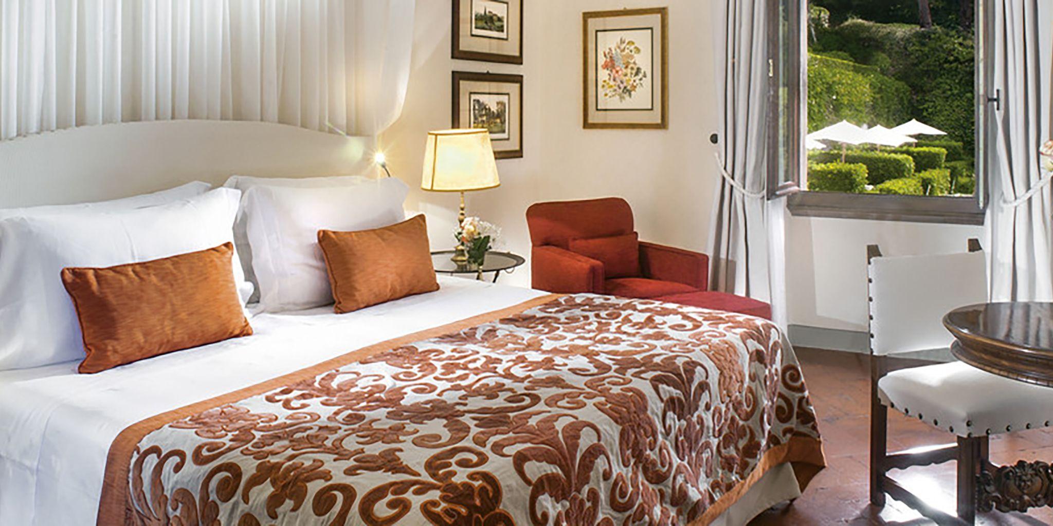 Fiesole Hotels Luxury