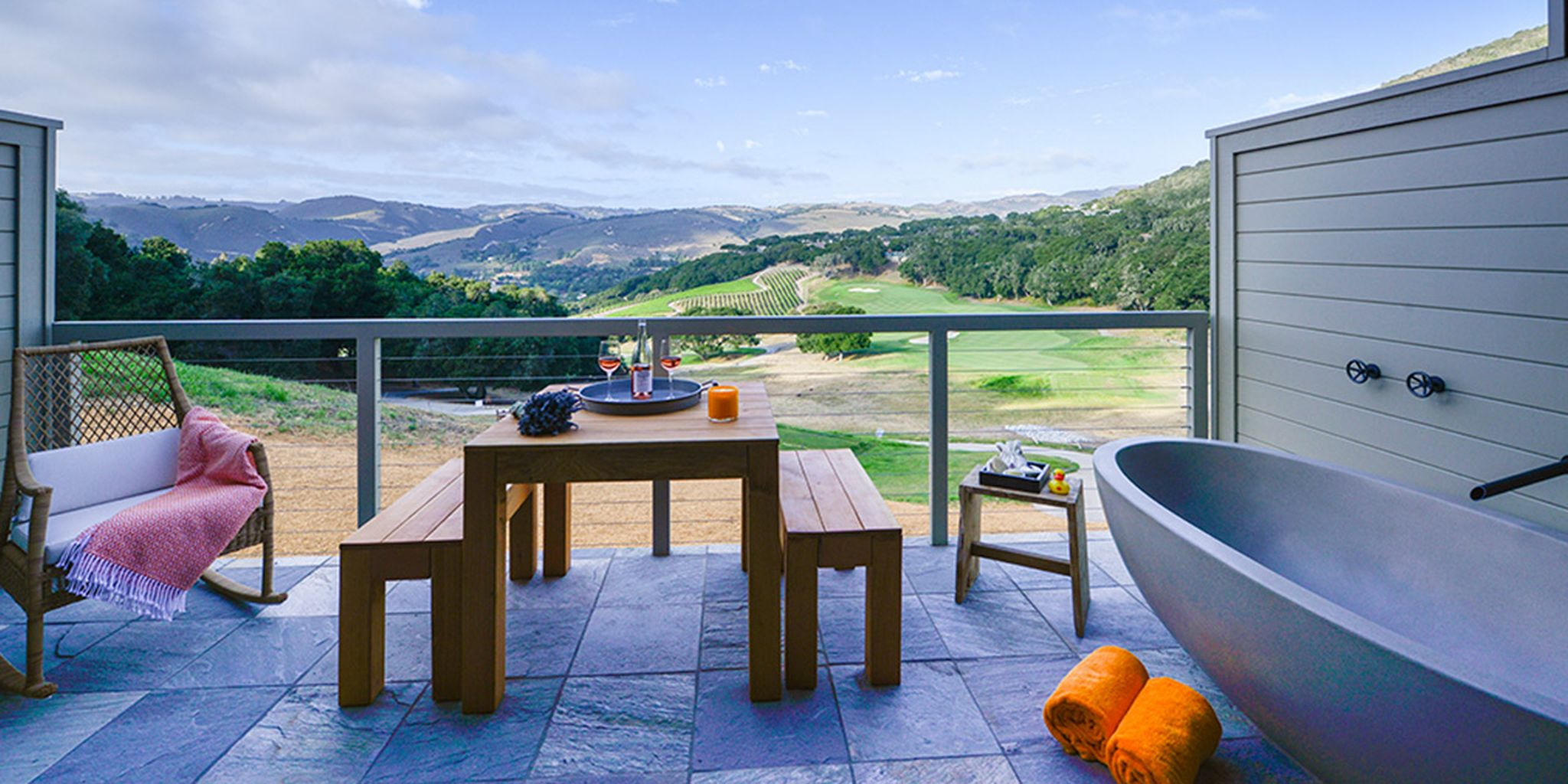 Carmel Valley Pet Friendly Hotels