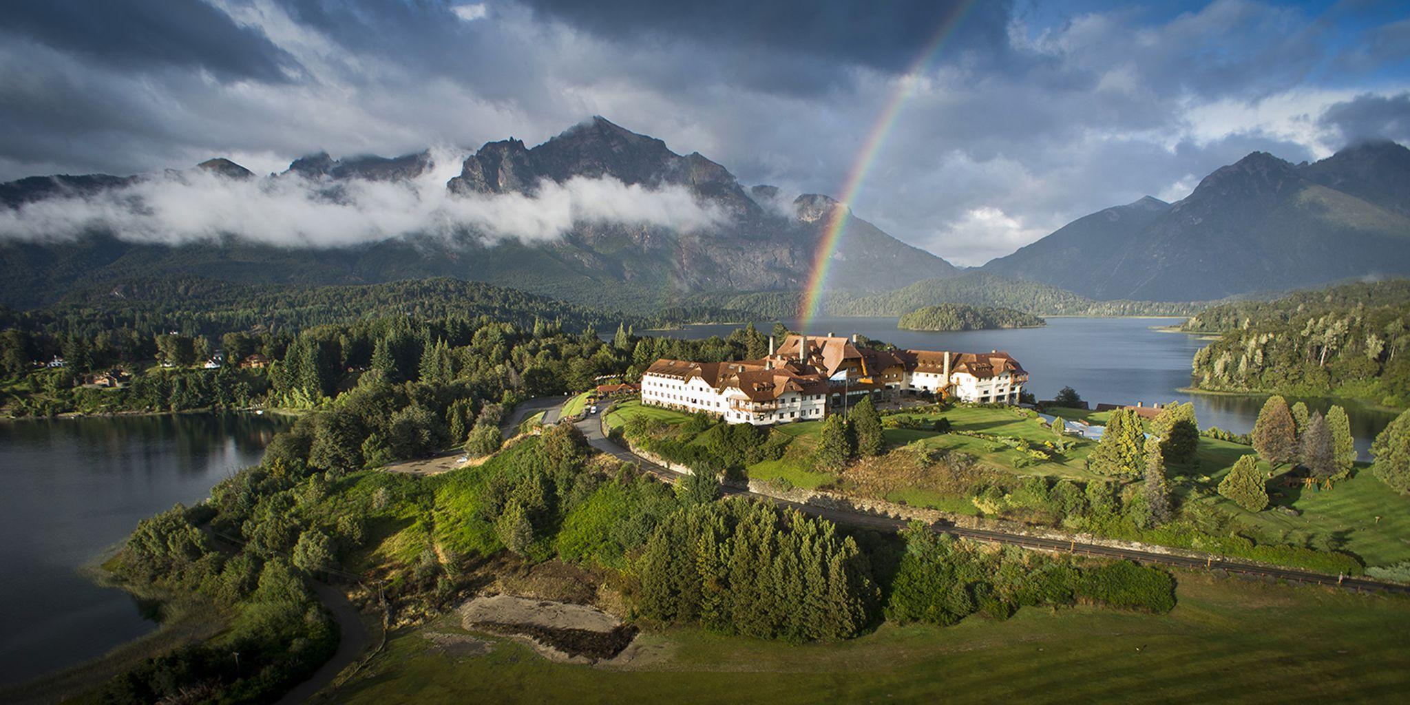 Llao Llao Hotel & Resort Golf Spa