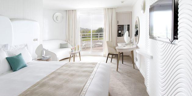 Miramar La Cigale, Hotel Thalasso & Spa