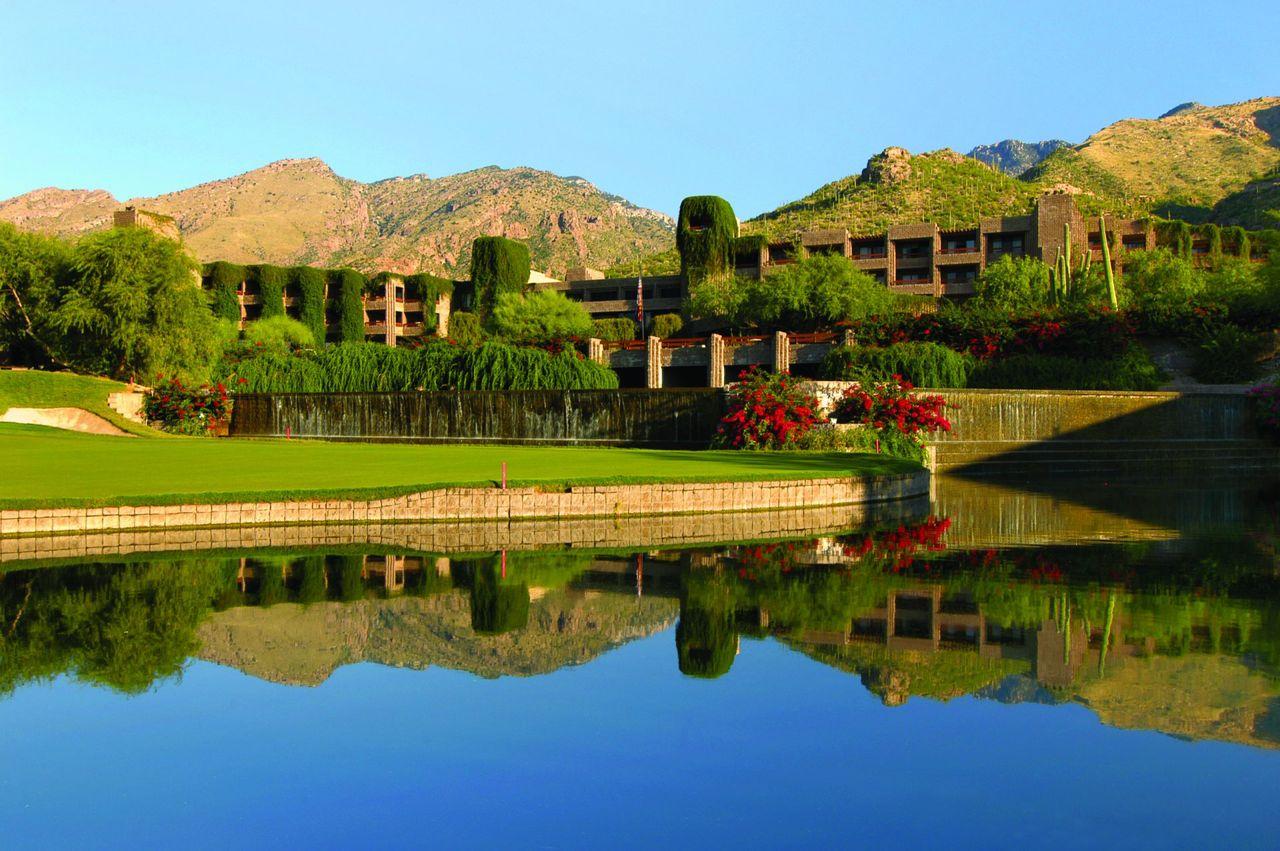 Tucson Luxury Hotels Resorts
