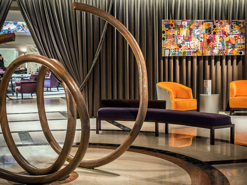The Brick Hotel Buenos Aires, MGallery Collection