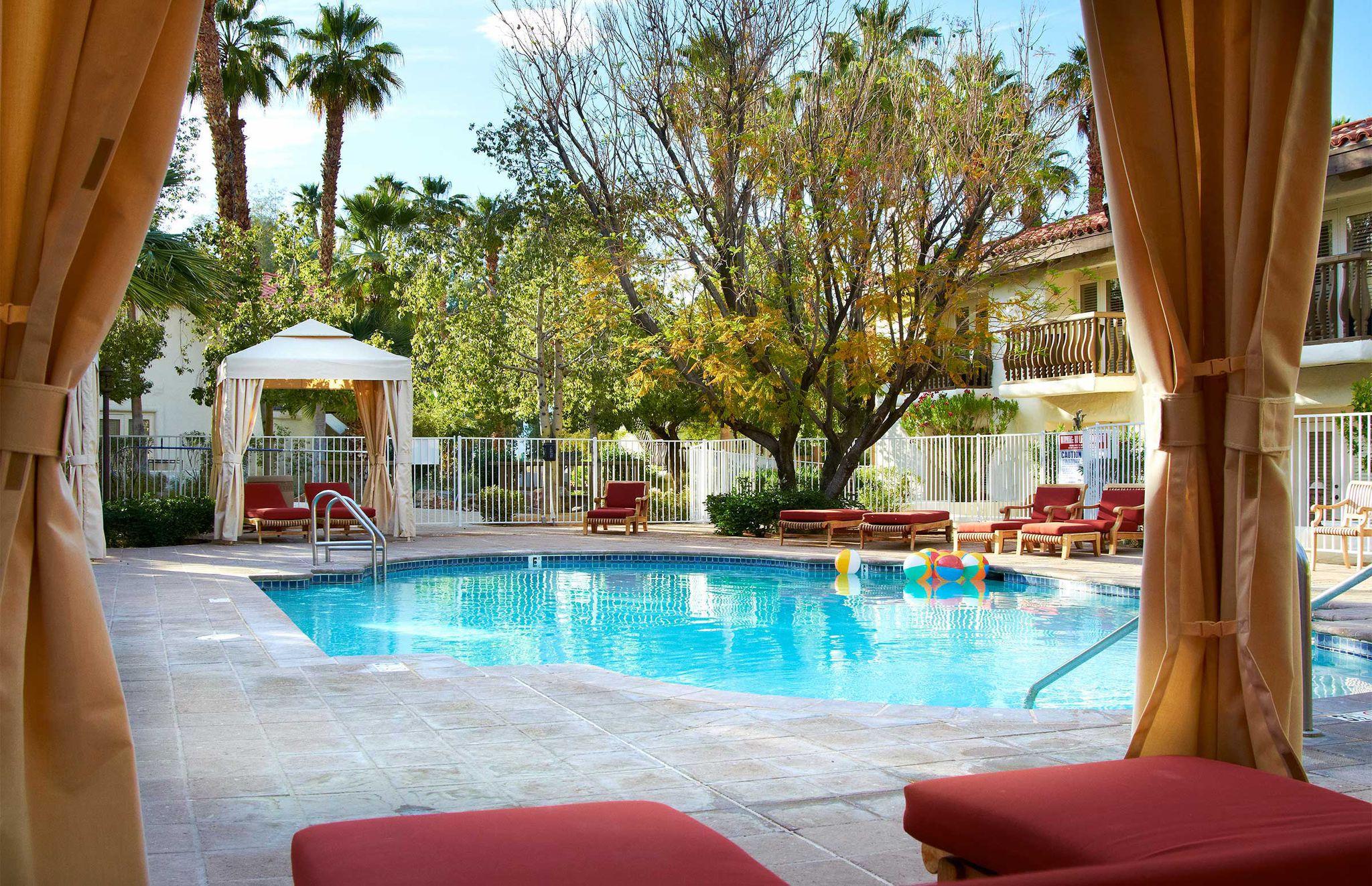 La Casa del Zorro Resort and Spa