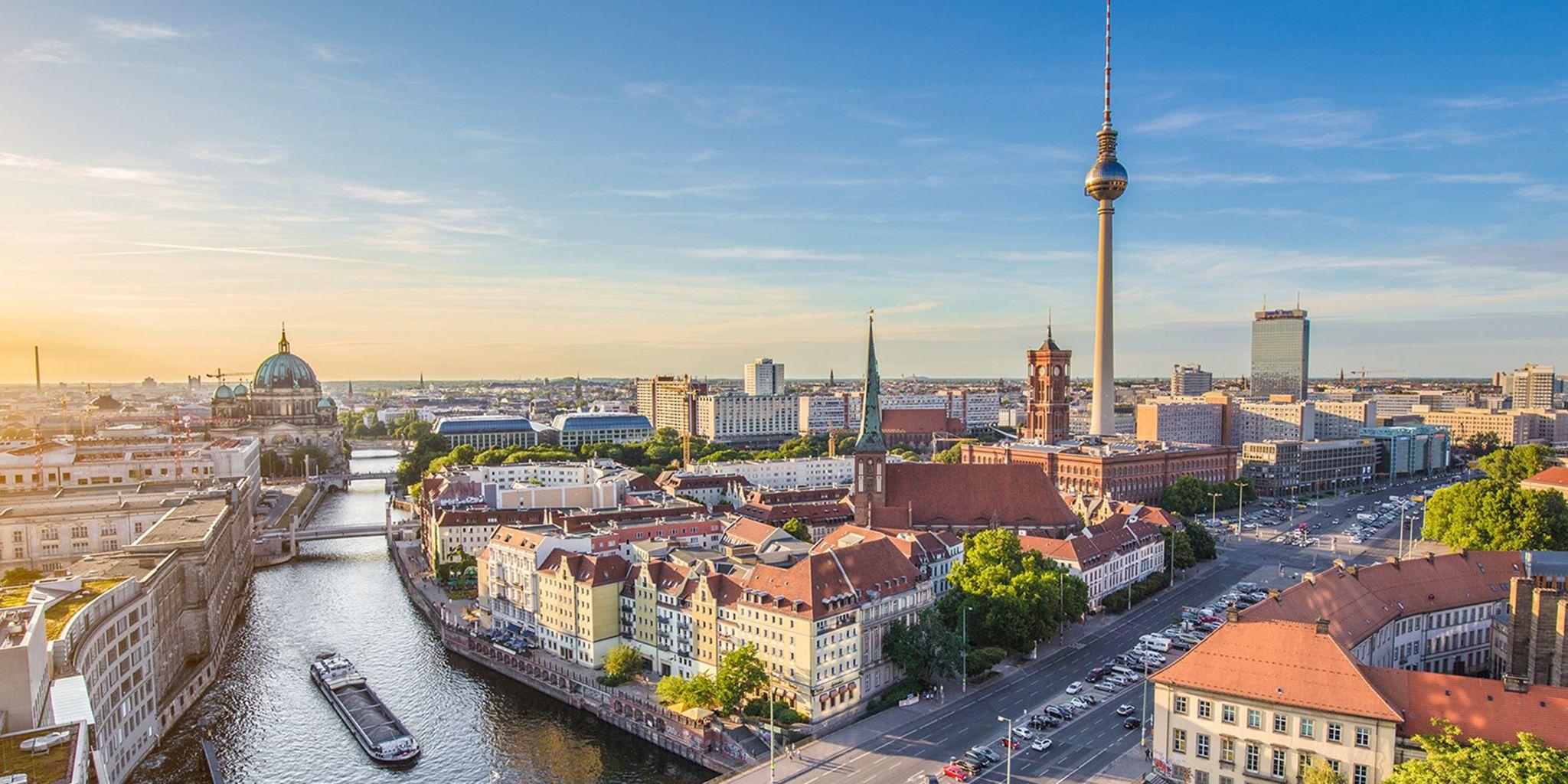 Kempinski Hotel Berlin Reviews