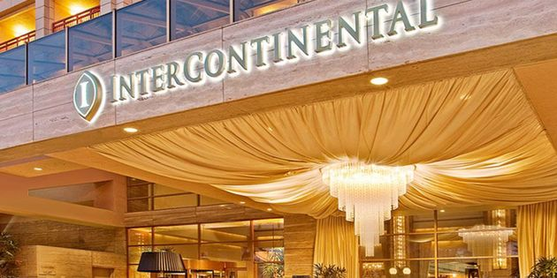 InterContinental Los Angeles Century City