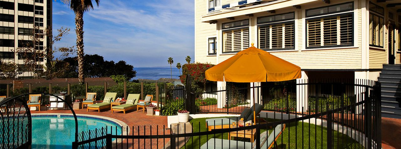 Grande Colonial Hotel La Jolla Tripadvisor