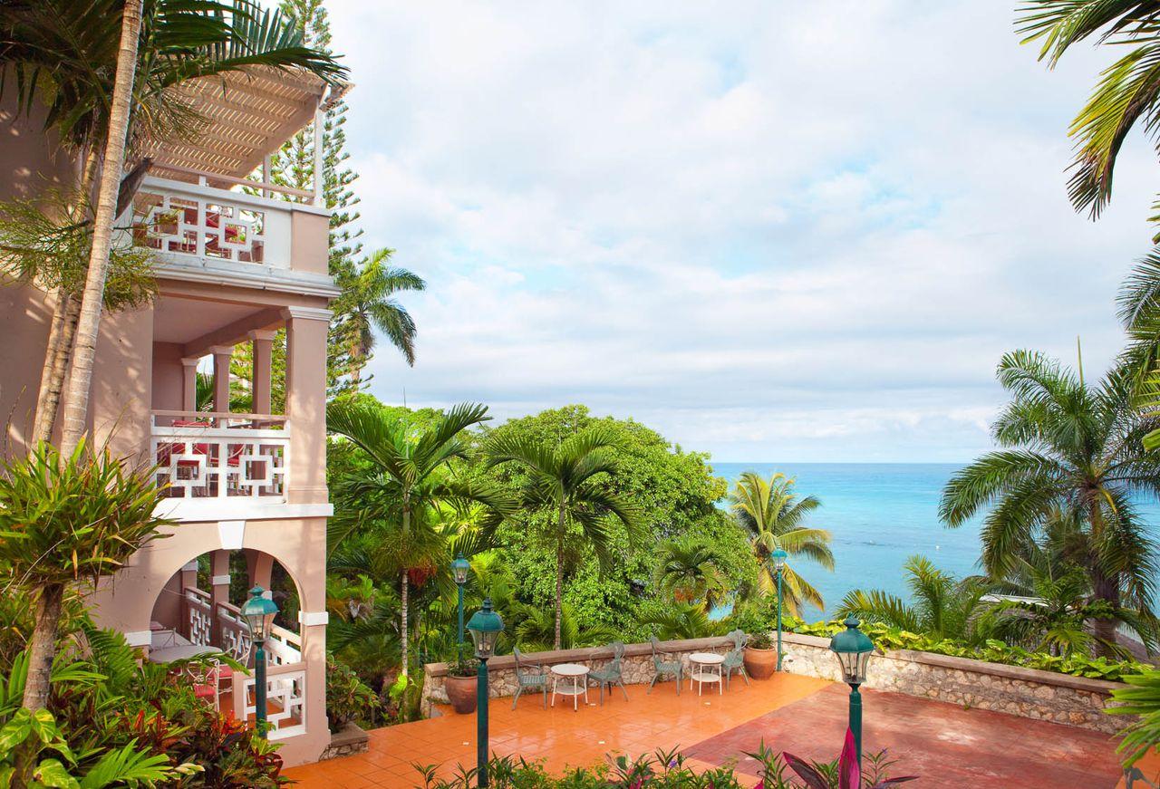 Nude Beach - Picture of Couples Sans Souci, Jamaica - Tripadvisor
