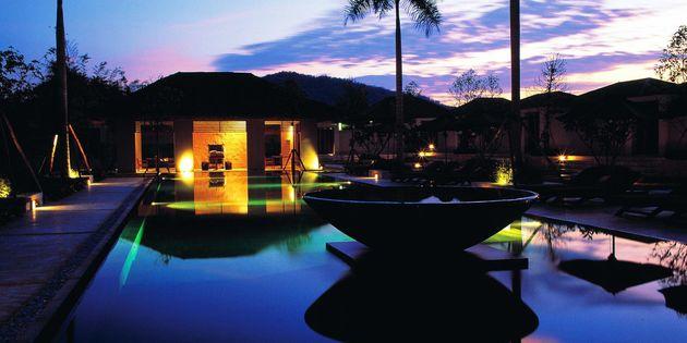 AKA Hotel Resort & Spa