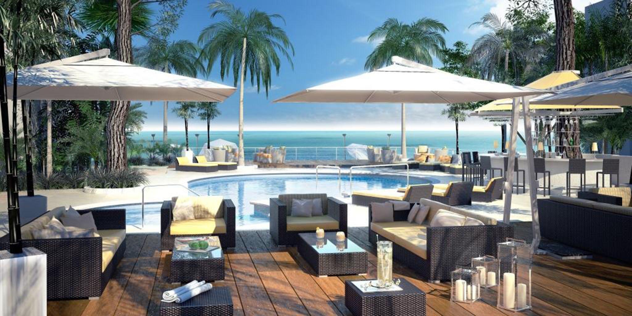Tamarind Barbados