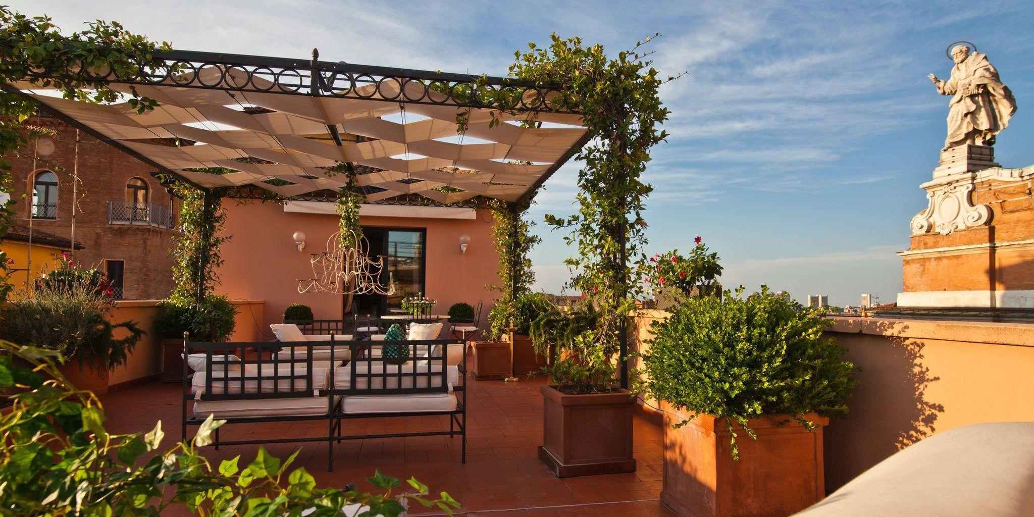 Grand Hotel Majestic Gi Baglioni In Bologna Italy
