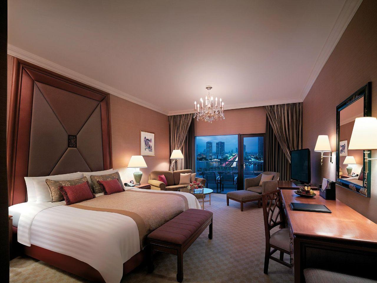Shangri La Hotels And Resorts Bangkok