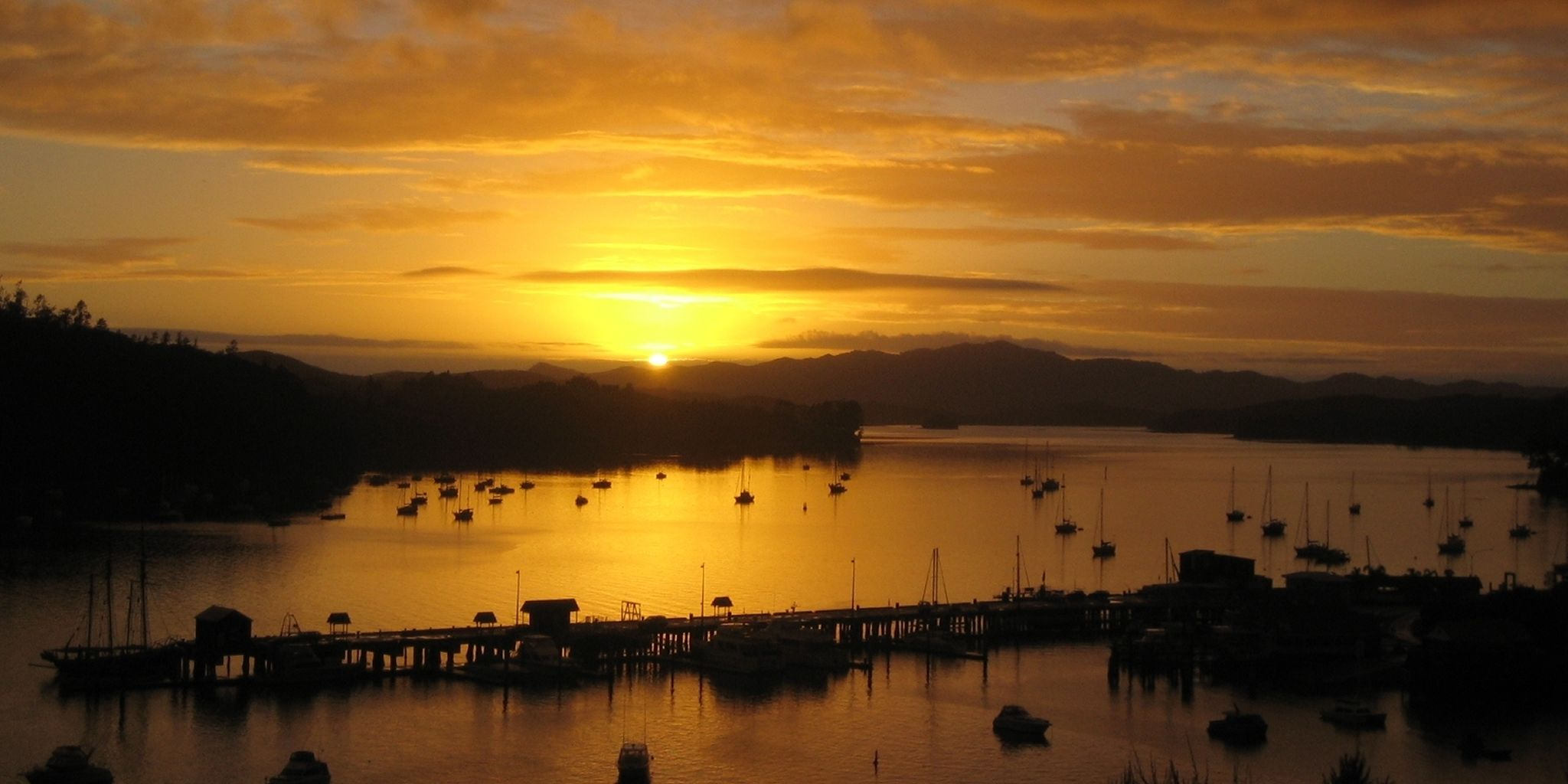 Crows Nest Holiday Villas in Opua, New Zealand - Villa & Estate Deals