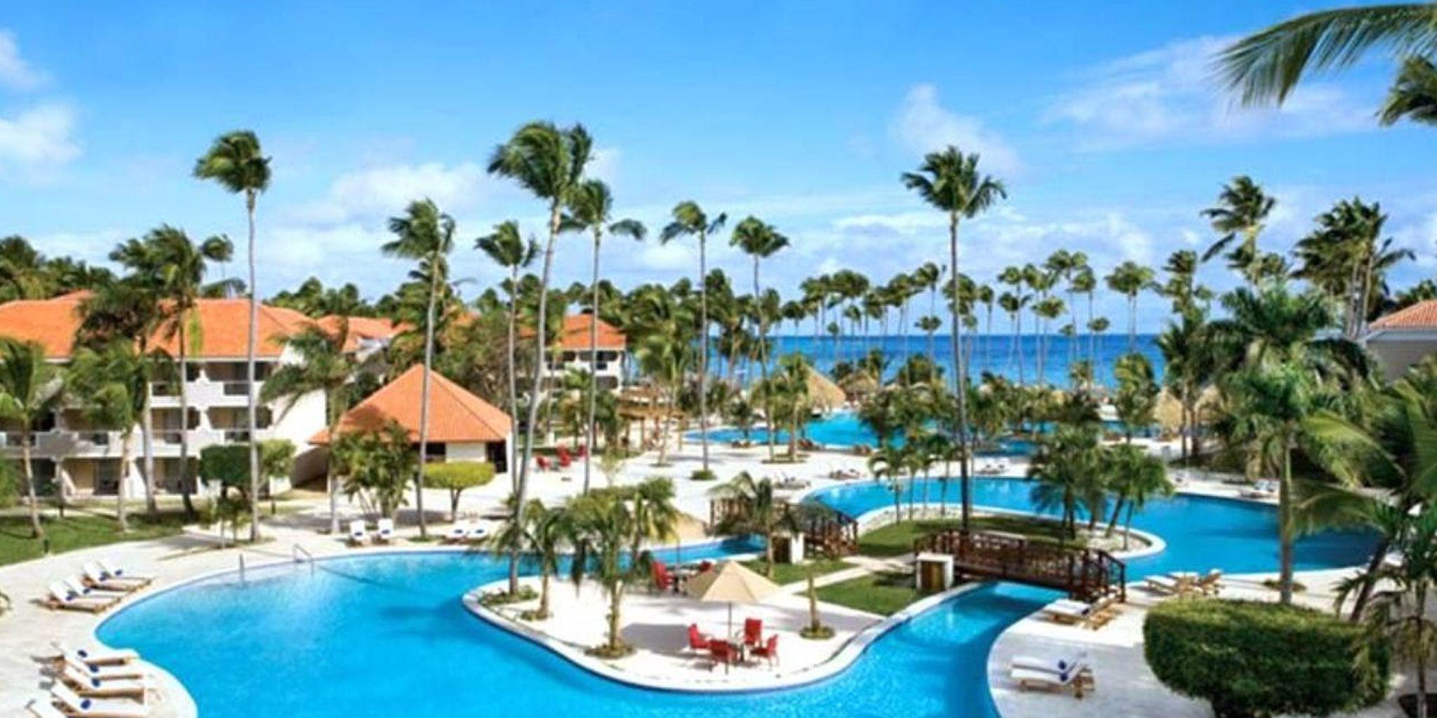 Dreams Palm Beach Resort Punta Cana Reviews