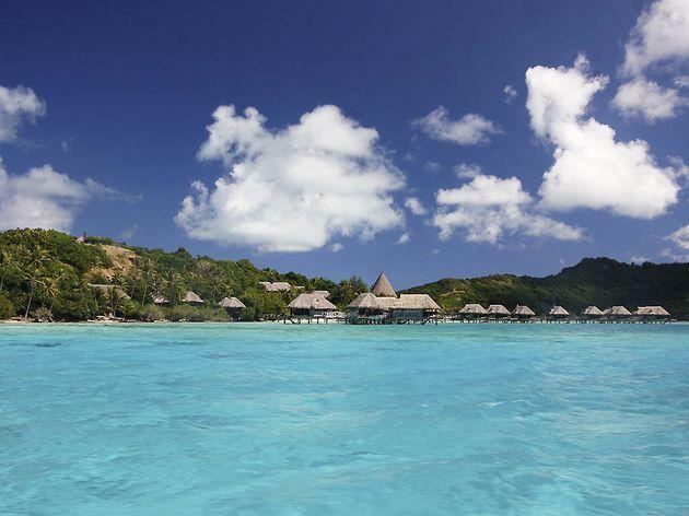 Sofitel Bora Bora Motu Private Island