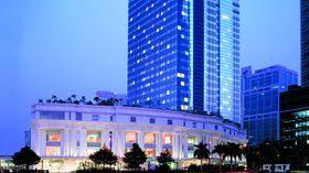 The Ritz-Carlton, Jakarta, Mega Kuningan in Jakarta, Indonesia