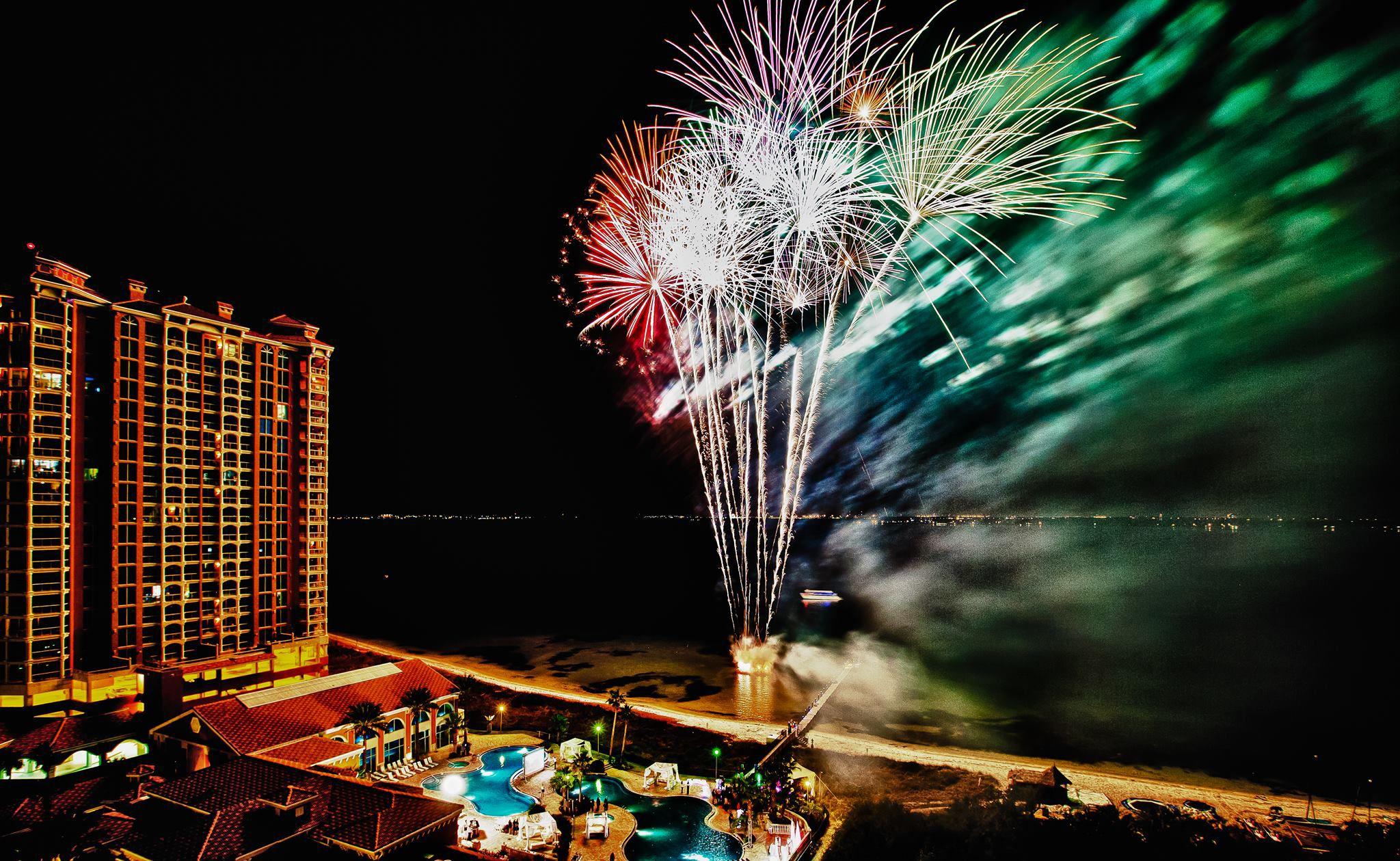 Portofino Island Resort Amp Spa In Pensacola Beach Florida