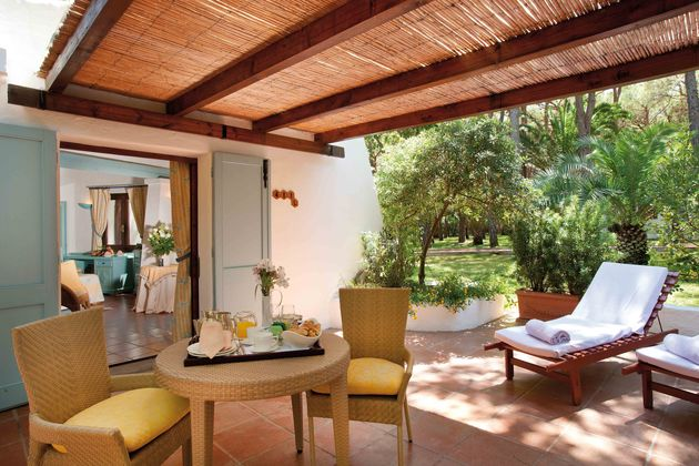 Villa del Parco & Spa