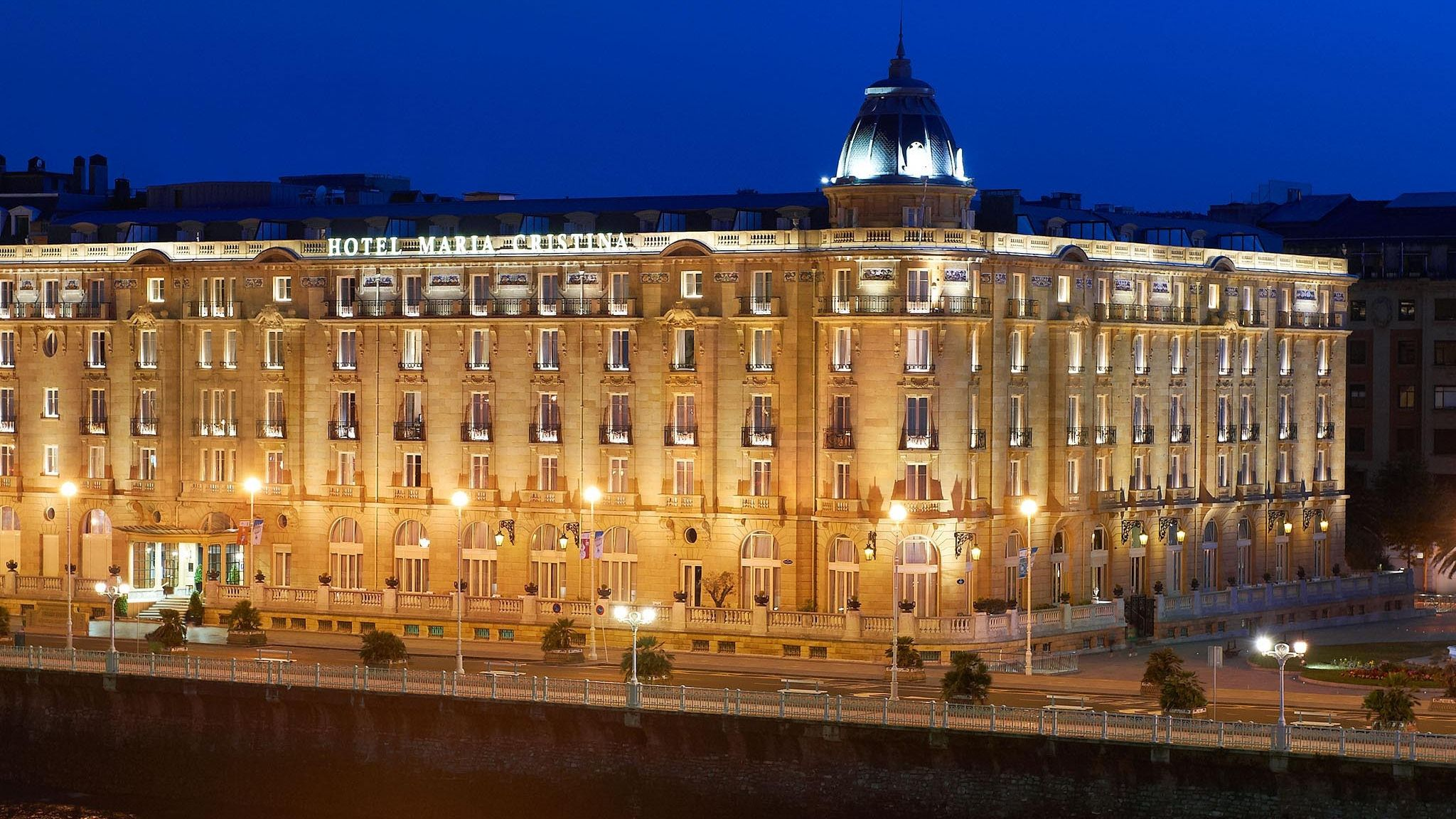 Hotel Maria Cristina A Luxury Collection Hotel San