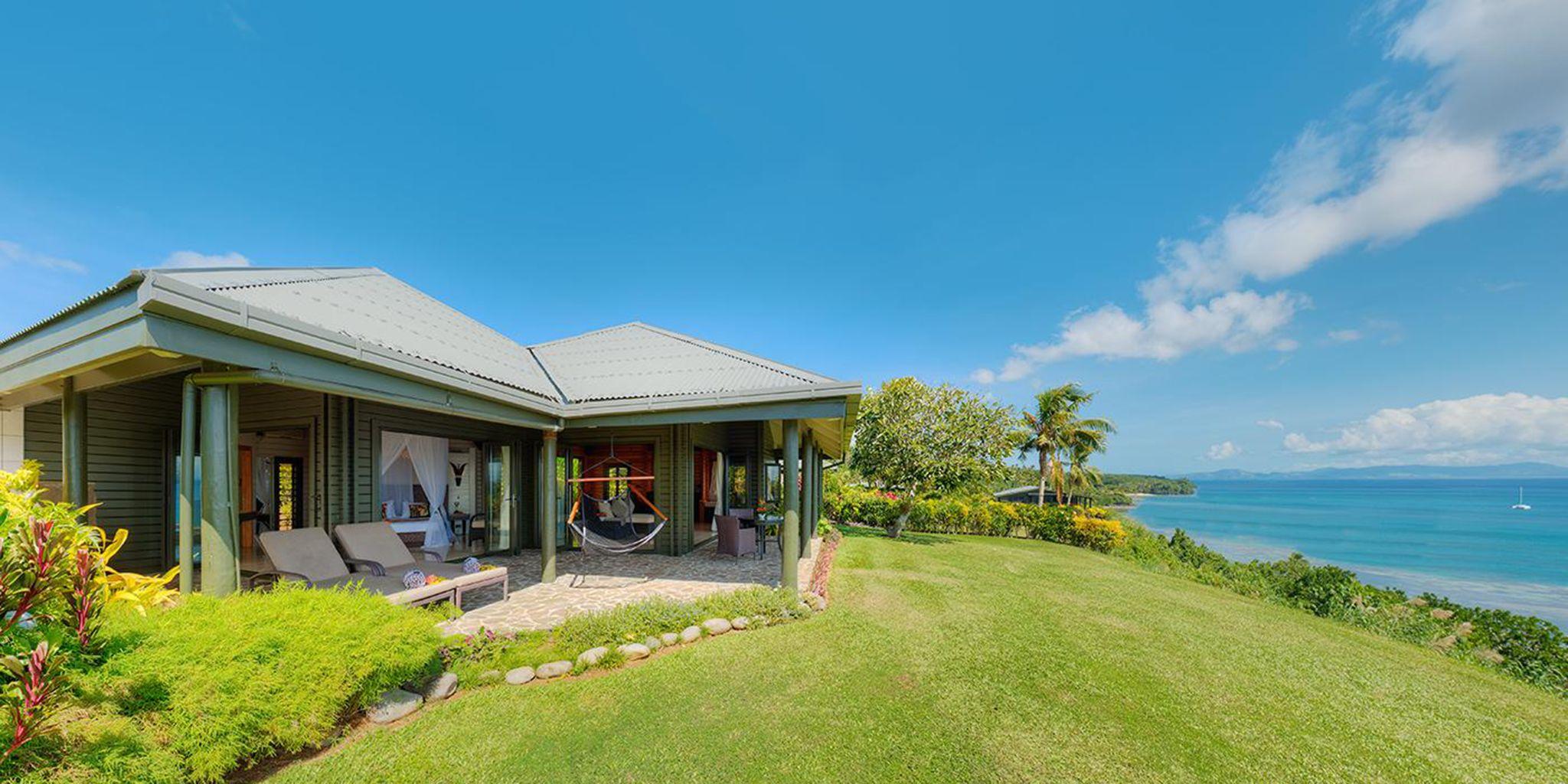 Taveuni Island Resort Amp Spa In Taveuni Island Fiji