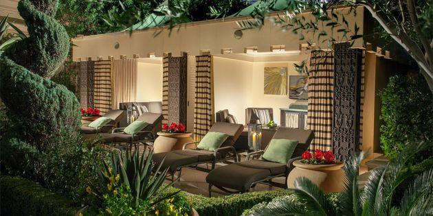 The Palazzo Resort, Hotel & Casino