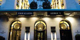 Four Seasons Hotel George V Paris in Paris, France