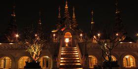 The Dhara Dhevi Chiang Mai in Chiang Mai, Thailand