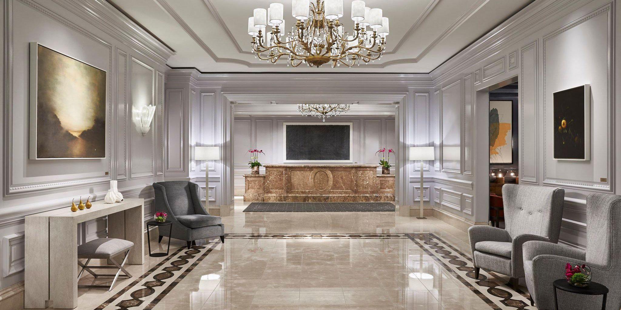 The Ritz-Carlton, Washington, DC