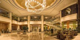 The Ritz-Carlton, Kuala Lumpur in Kuala Lumpur, Malaysia