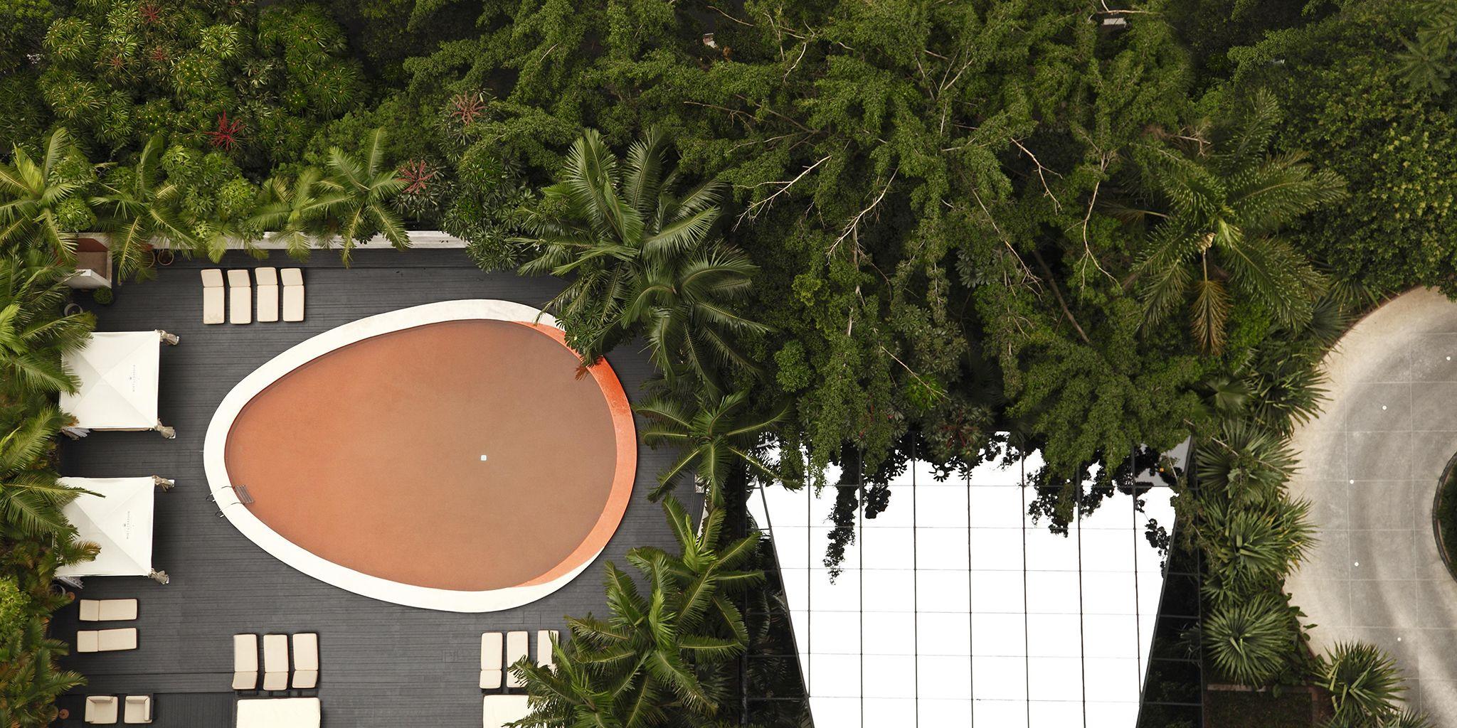 Tivoli Sao Paulo-Mofarrej