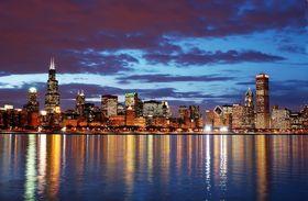 The Peninsula Chicago in Chicago, Illinois