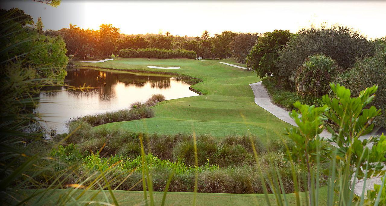 Laplaya Beach Amp Golf Resort In Naples Florida