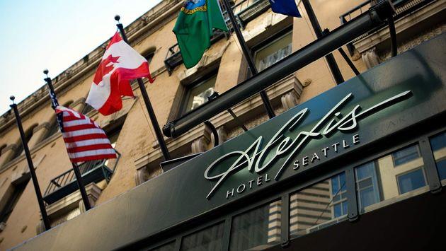 Kimpton Alexis Hotel Seattle