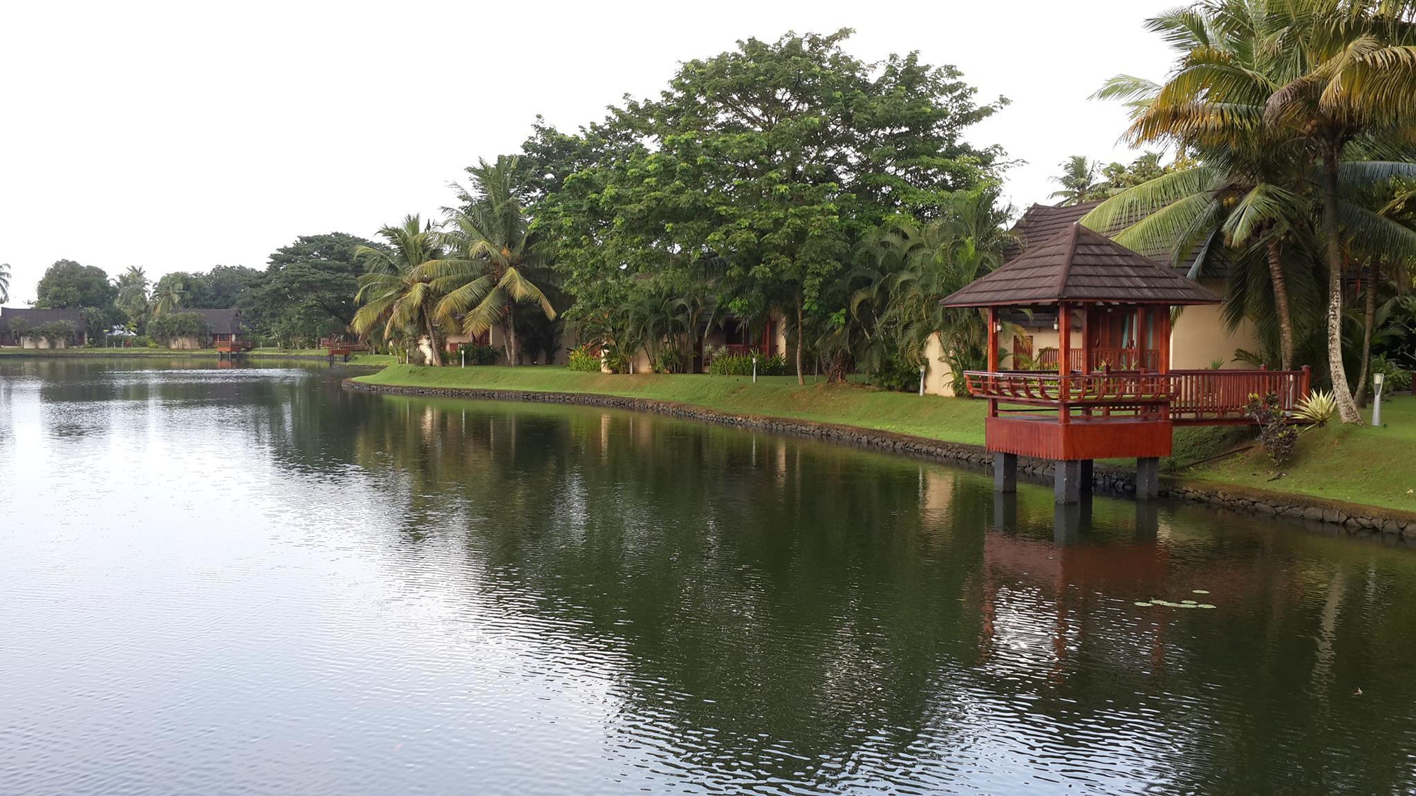 The Zuri Kumarakom