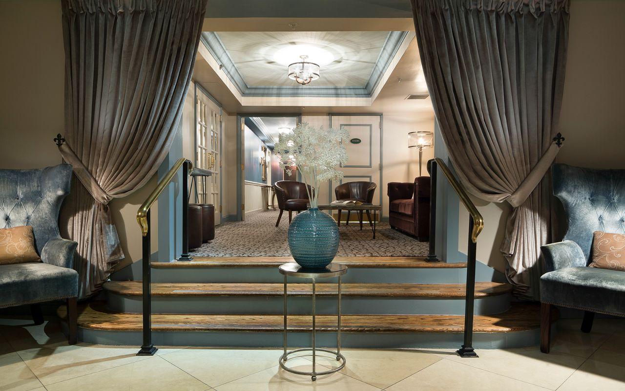 Reviews Spa Ritz Carlton Washington Dc