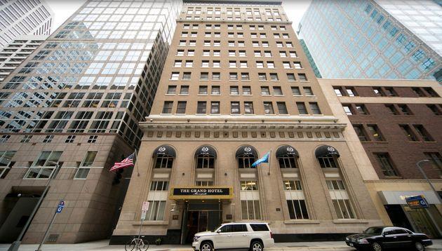 Kimpton The Grand Hotel Minneapolis