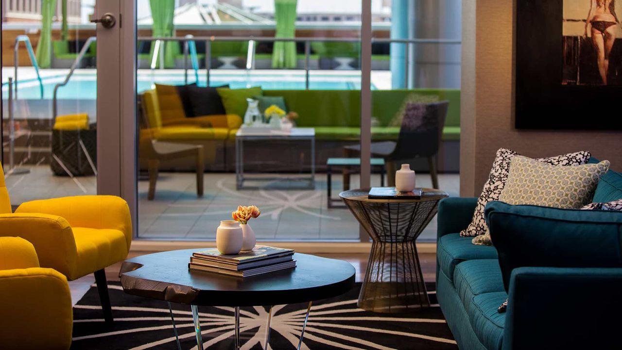 Phoenix Four Star Hotels