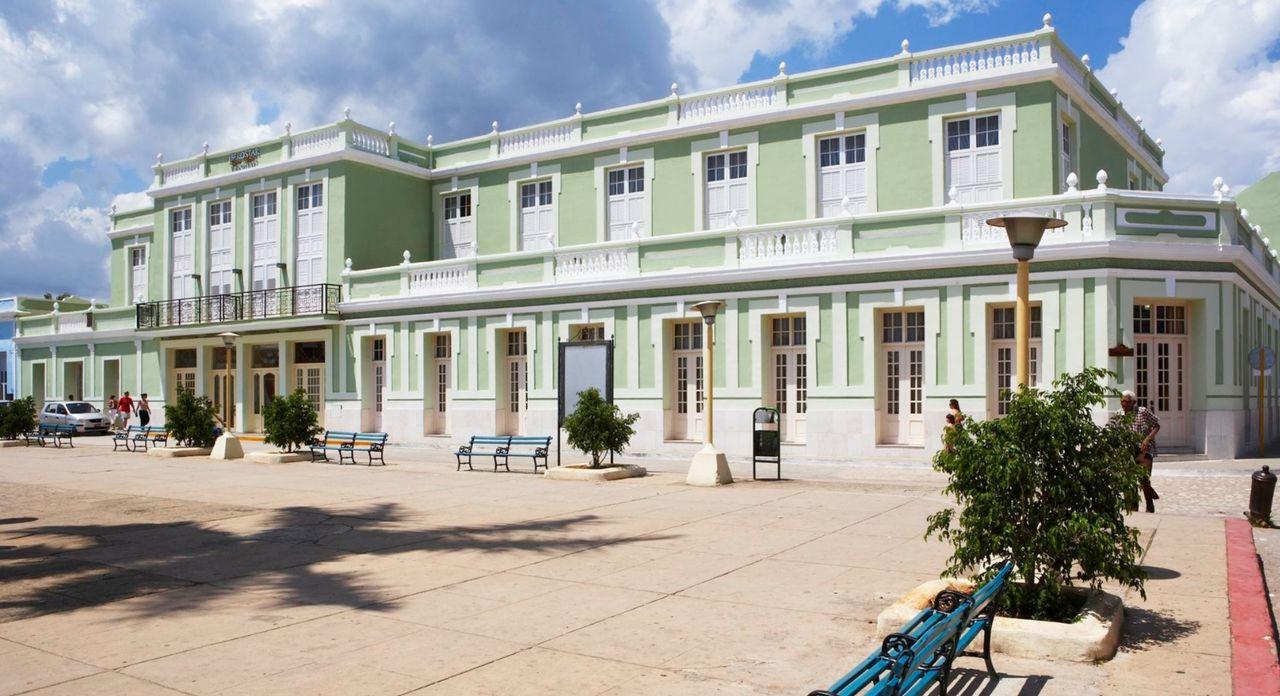 Iberostar grand hotel trinidad in trinidad cuba for 5 star cuban hotels