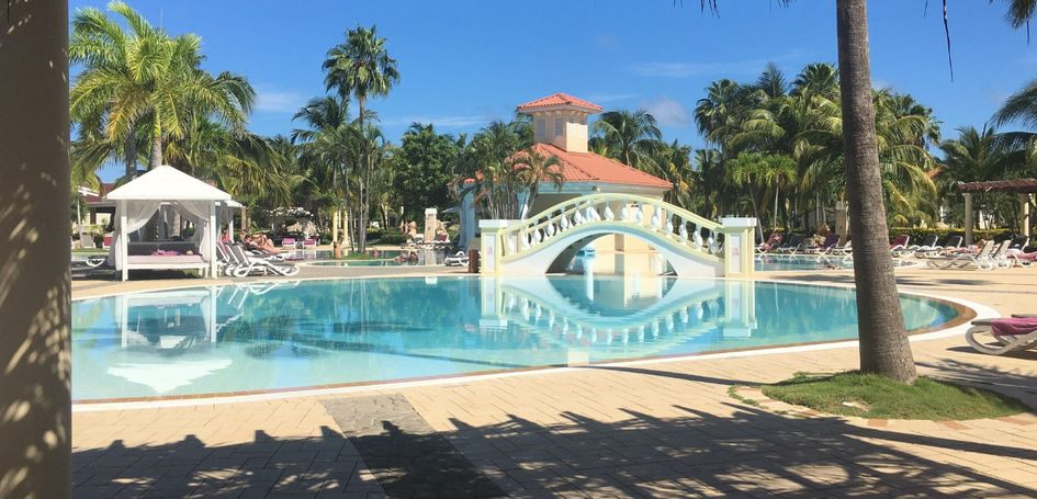 Paradisus varadero resort spa in varadero cuba for 5 star cuban hotels