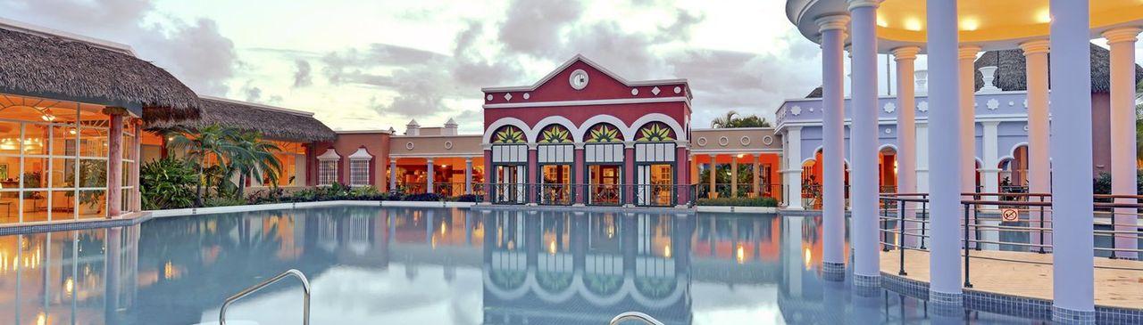 Iberostar varadero in varadero cuba for 5 star cuban hotels