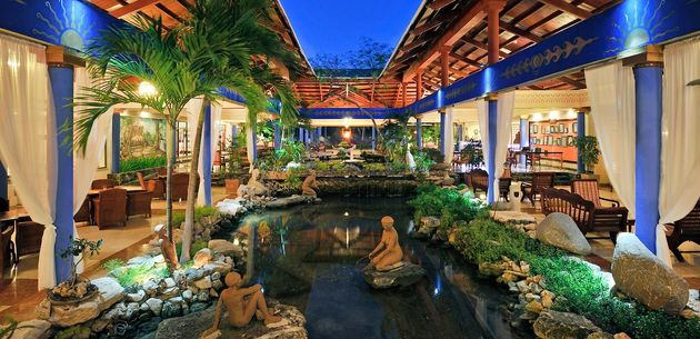 Paradisus Rio de Oro Resort and Spa